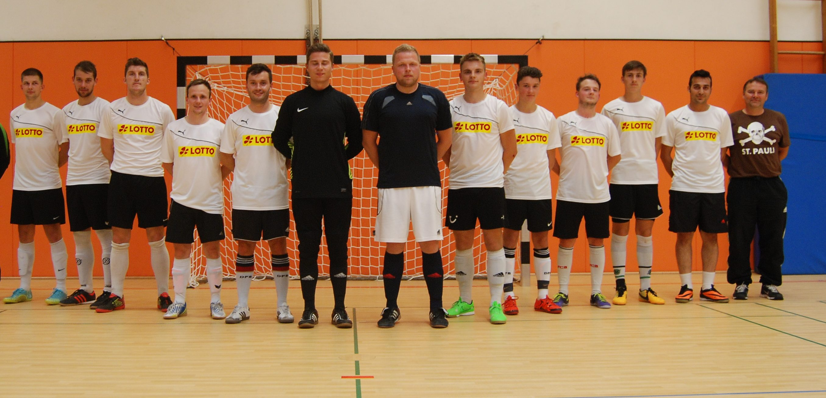 SV Alfeld Futsal 2016