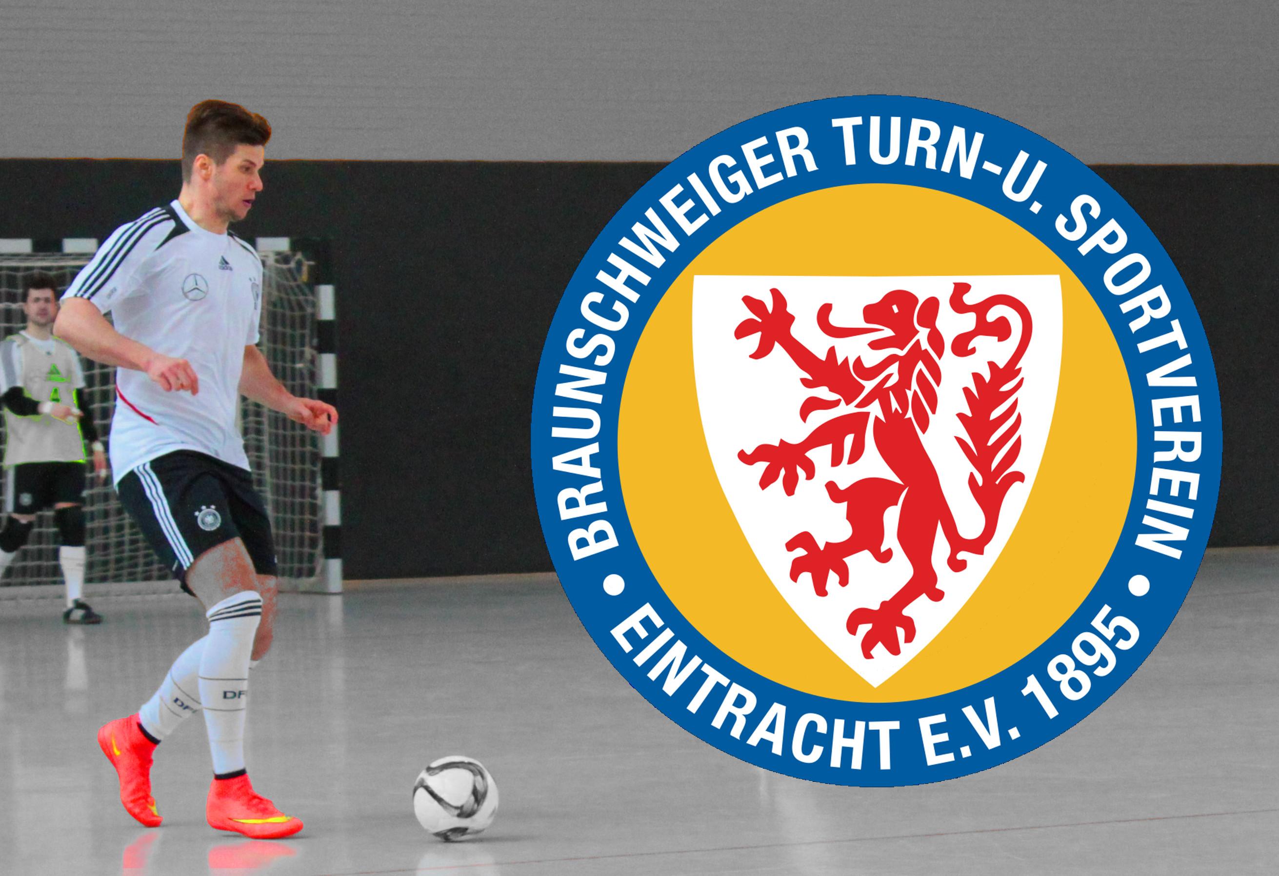 Arne Ruff, Eintracht Braunschweig Futsal